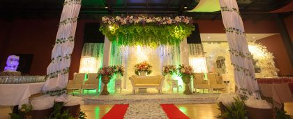 Wedding Hegarmanah Package