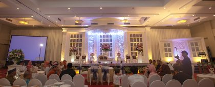 Wedding Pakuan Package